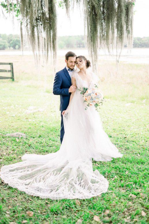 Alexandria Tyler Covington Farms Tampa Florida Wedding Fine Art Wedding Photography Rachel Elle Photography 104 websize