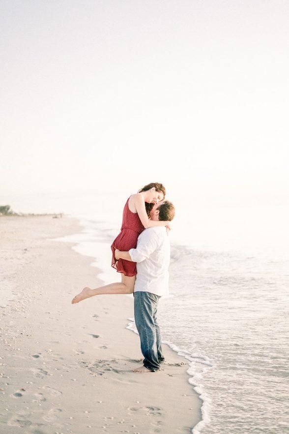 Jessica James Boca Grande Florida Engagement Photos Fine Art Wedding Photography Rachel Elle Photography 113 websize