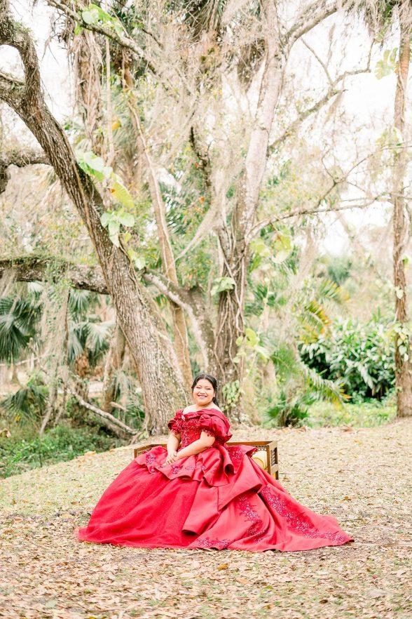 Quinceanera Photoshoot Fort Myers Florida Fine Art Wedding Photography Rachel Elle Photography 26 websize