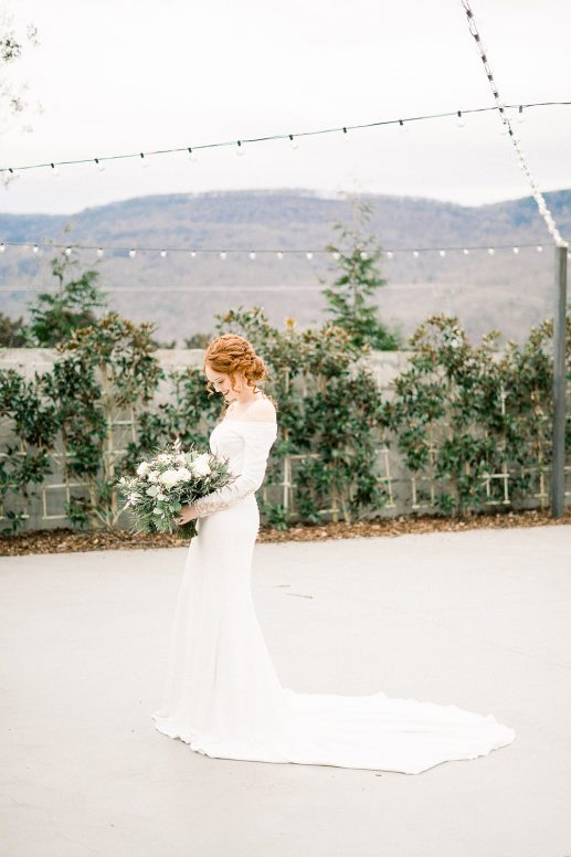 The Venue Chattanooga Styled Shoot Chattanoga Tennessee Fine Art Wedding Photography Rachel Elle Photography 122 websize