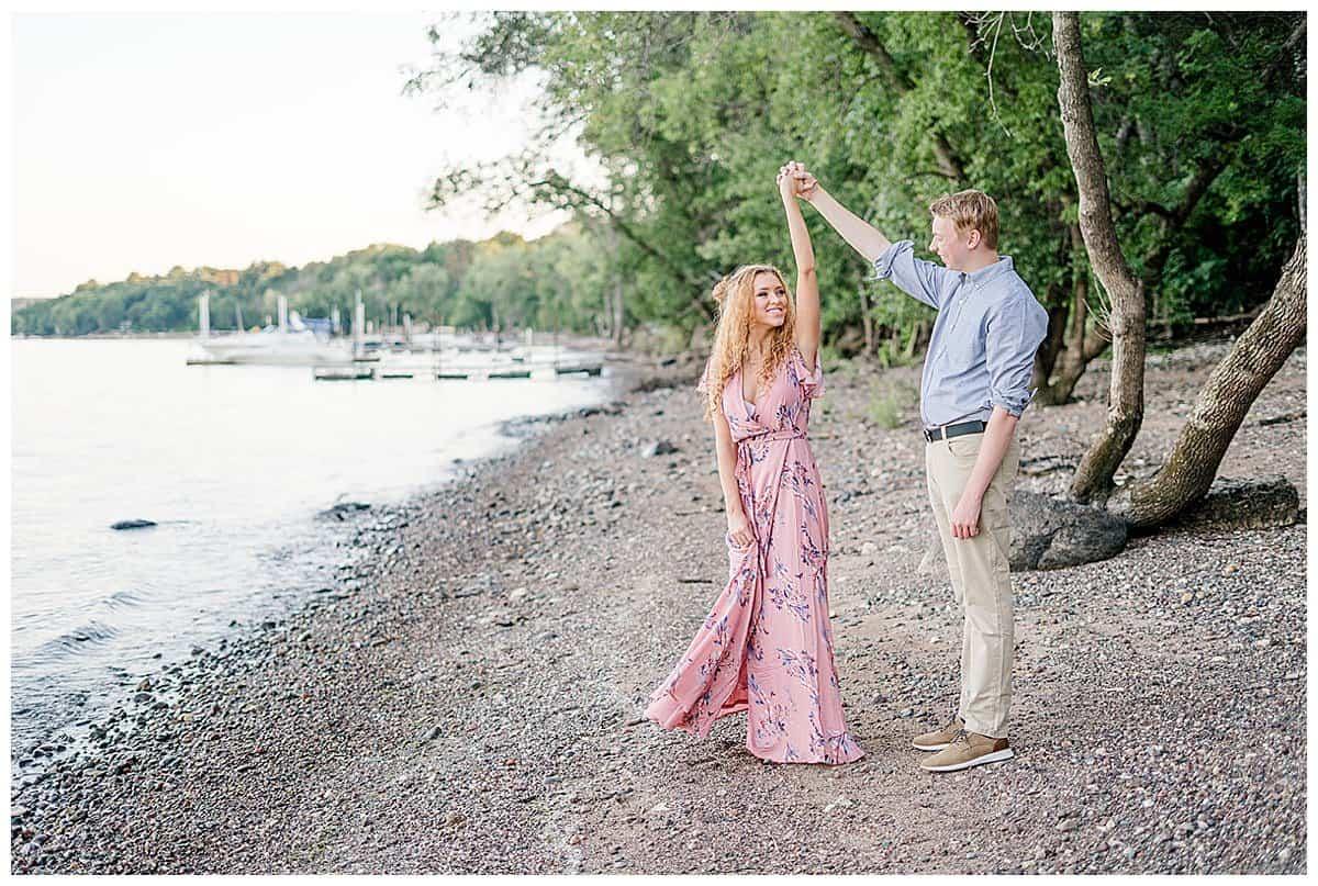 Stillwater MN Wedding Photographer