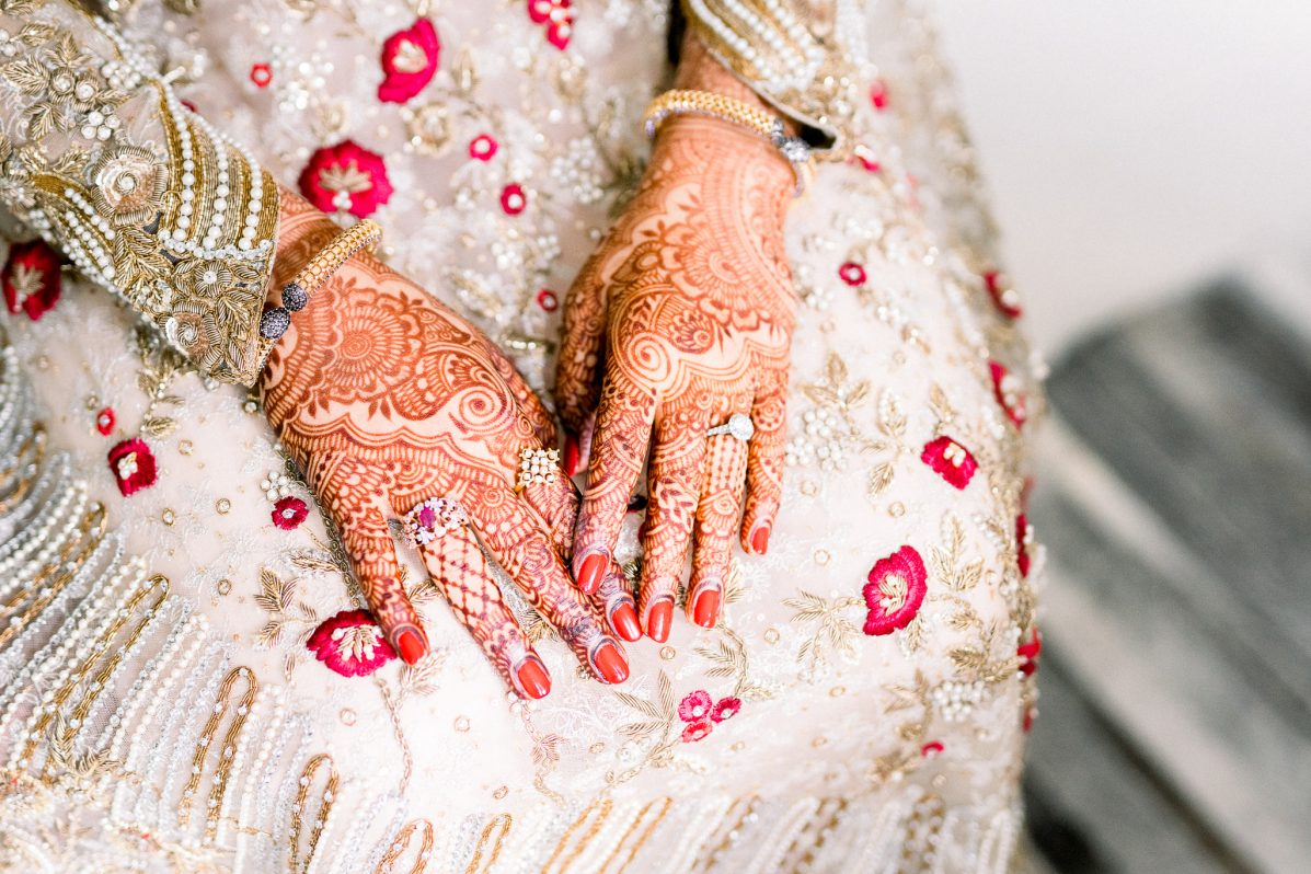 Atif Hinnah Luxury Pakistani Wedding Photography Saint Paul MN 2020 45