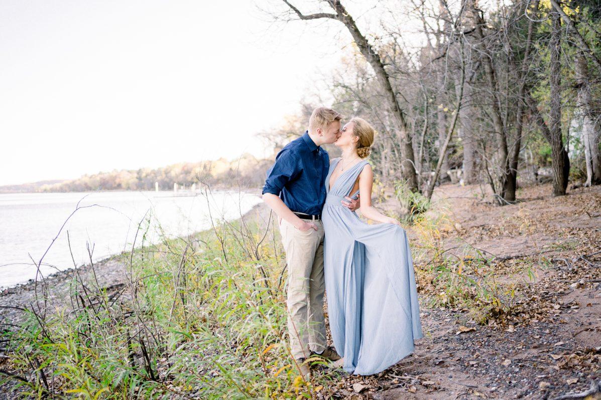 Anna Matt Fine Art Engagement Photography Stillwater MN 2020 57