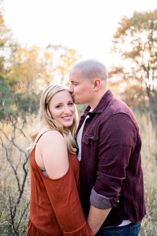 Kendra Alex Fine Art Engagement Photography Vermillion Falls Hastings MN 2020 4