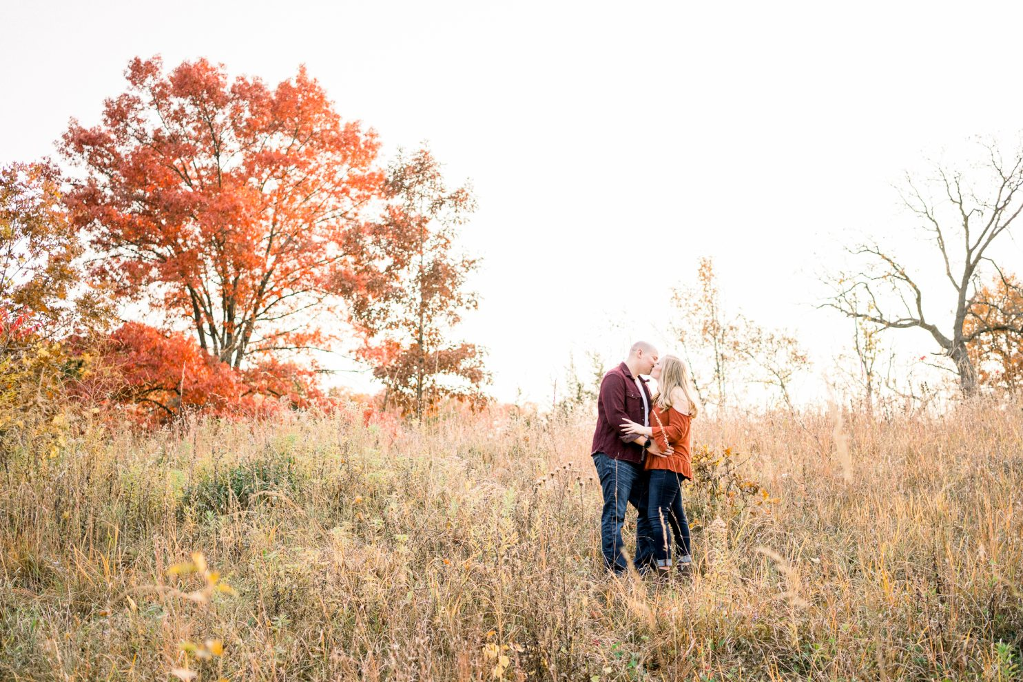 Kendra Alex Fine Art Engagement Photography Vermillion Falls Hastings MN 2020 51