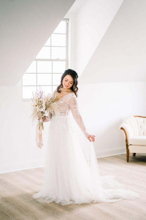 Styled Shoot Fine Art Wedding Photography VENU Minneapolis MN 2020310
