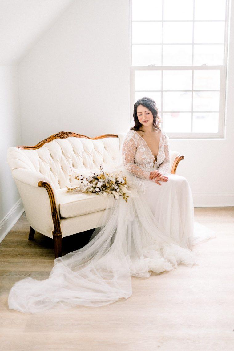 Styled Shoot Fine Art Wedding Photography VENU Minneapolis MN 2020318