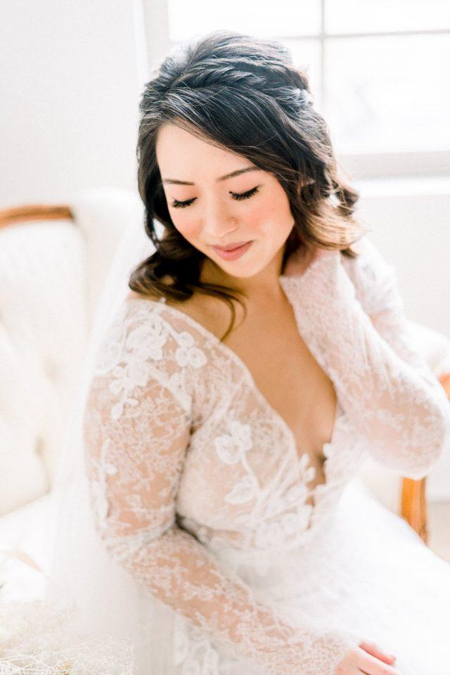 Styled Shoot Fine Art Wedding Photography VENU Minneapolis MN 2020319