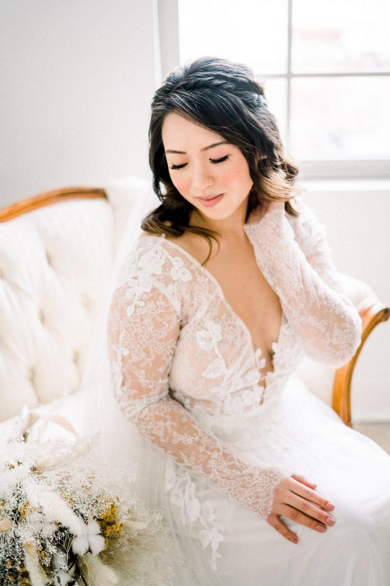 Styled Shoot Fine Art Wedding Photography VENU Minneapolis MN 2020320