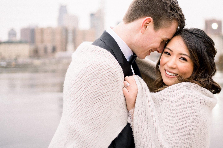 Styled Shoot Fine Art Wedding Photography VENU Minneapolis MN 202080