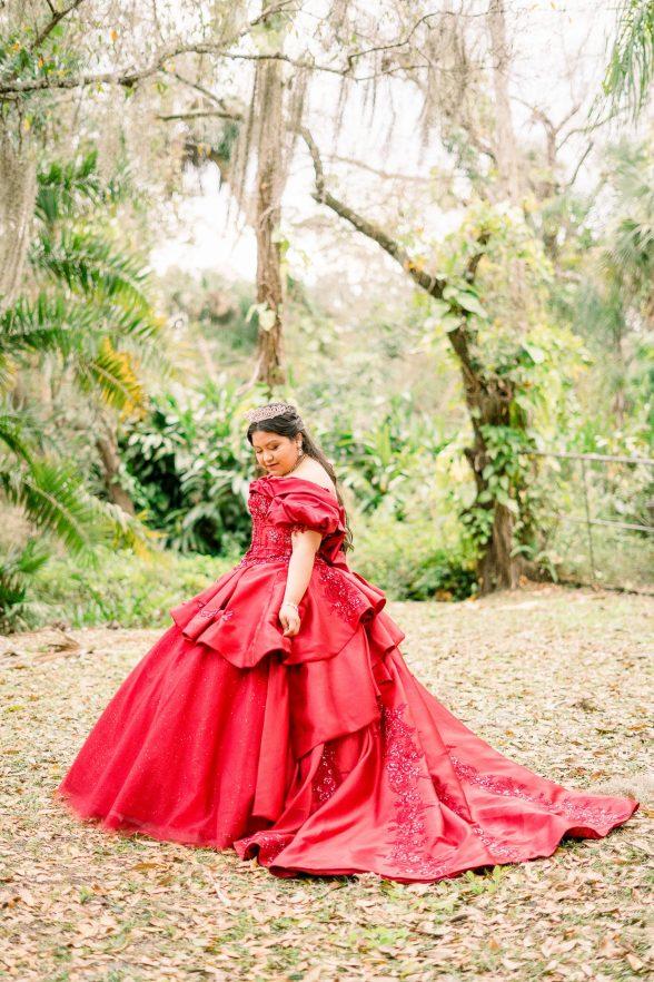Quinceanera Photoshoot Fort Myers Florida Fine Art Wedding Photography Rachel Elle Photography 73