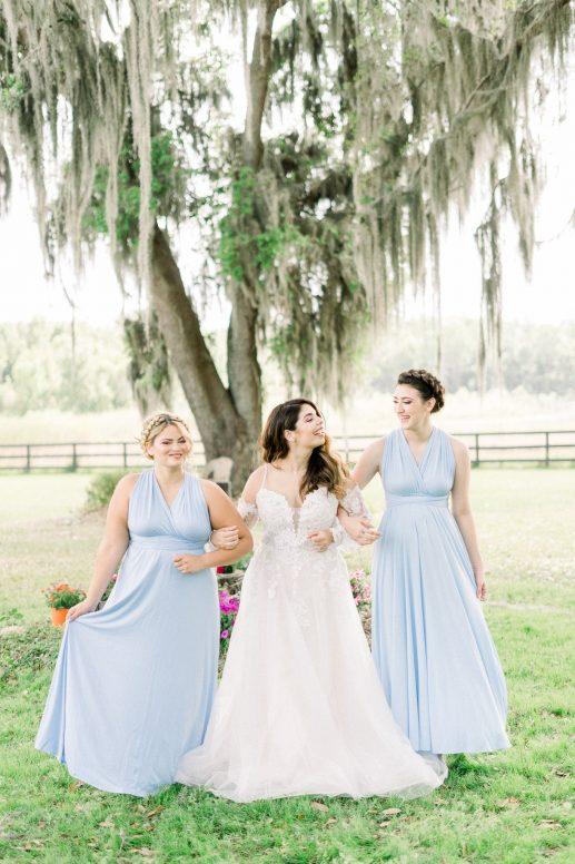 Alexandria Tyler Covington Farms Tampa Florida Wedding Fine Art Wedding Photography Rachel Elle Photography 166