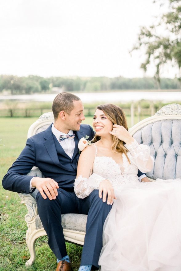 Alexandria Tyler Covington Farms Tampa Florida Wedding Fine Art Wedding Photography Rachel Elle Photography 227
