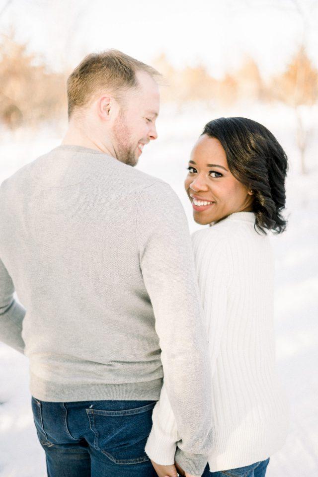 Tim Kytara Elm Creek Preserve Minnesota Engagement Photos Fine Art Wedding Photography Rachel Elle Photography 117