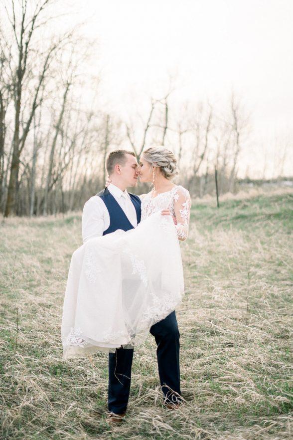 Kat Aaron Minnesota Wedding 2021 Luxury Wedding Photography Rachel Elle Photography181